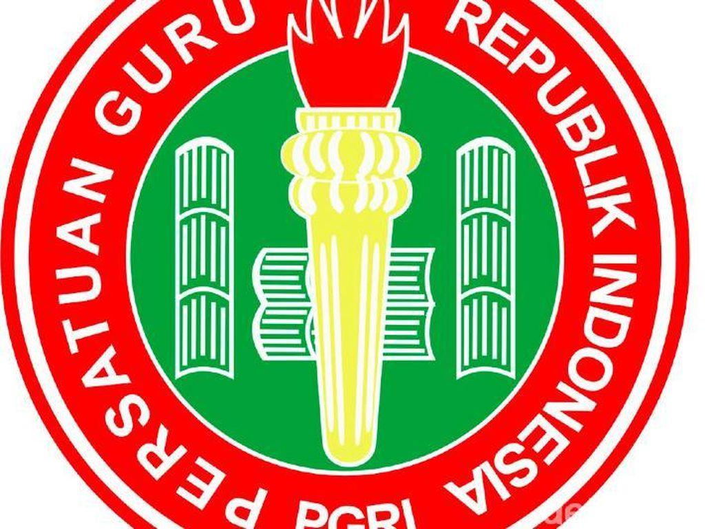 PGRI Minta Pemprov Jelaskan Pemecatan Honorer yang Pamer Stiker Prabowo