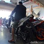 Cicilan Motor Murah Buat Orang Malas Pakai Angkutan Umum