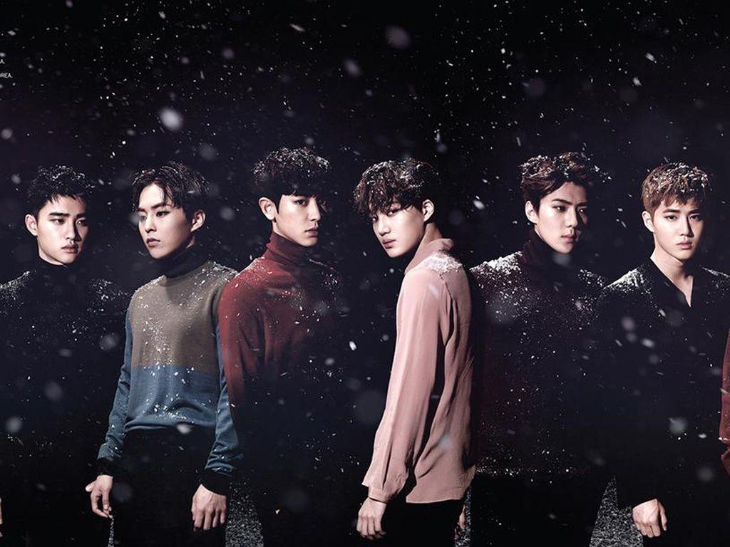 Comeback 7 Boyband K-Pop ini Paling Ditunggu Usai Wamil!