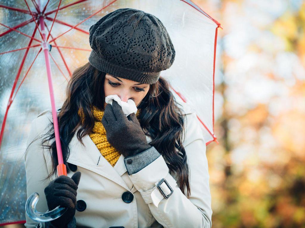 Mengenal Alergi Dingin: Gejala, Penyebab, dan Pengobatan