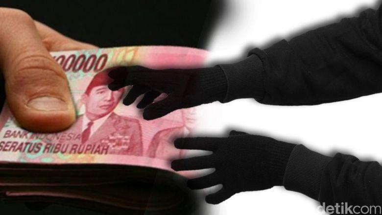 Eks Dosen di Denpasar Ditangkap Polisi Terkait Penipuan Rp 18 M