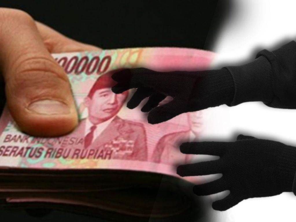 Tipu Pengusaha, Caleg Gerindra di Sukabumi Ditangkap Polisi