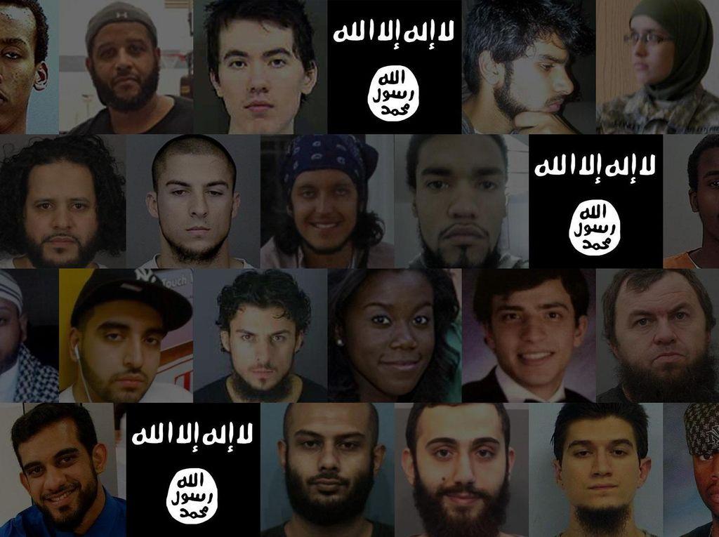 Bagaimana ISIS Meracuni Otak Pemuda Amerika?