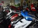 AISI: Skutik Akan Terus Dominasi Penjualan Motor Nasional