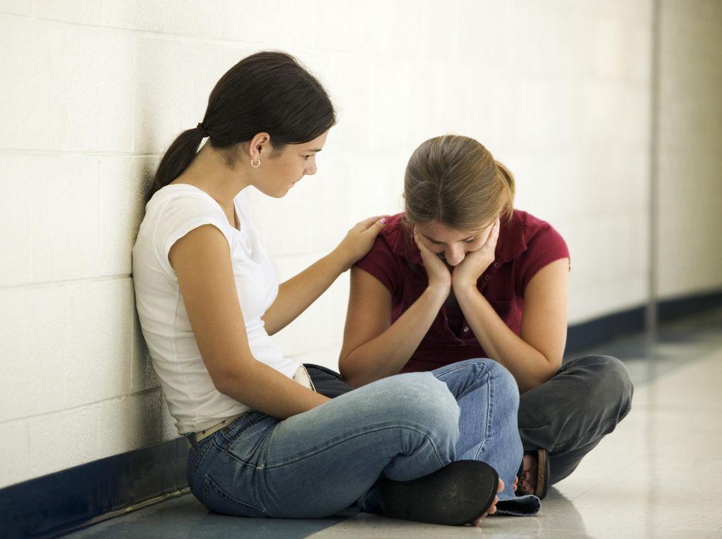 Pengidap Gangguan Jiwa yang Lakukan Ruqyah Juga Diberi Sesi Konseling