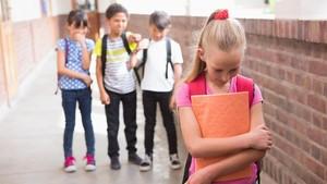 Anaknya Jadi Tukang <I>Bully</I> di Sekolah, Begini Sebaiknya Ortu Bersikap