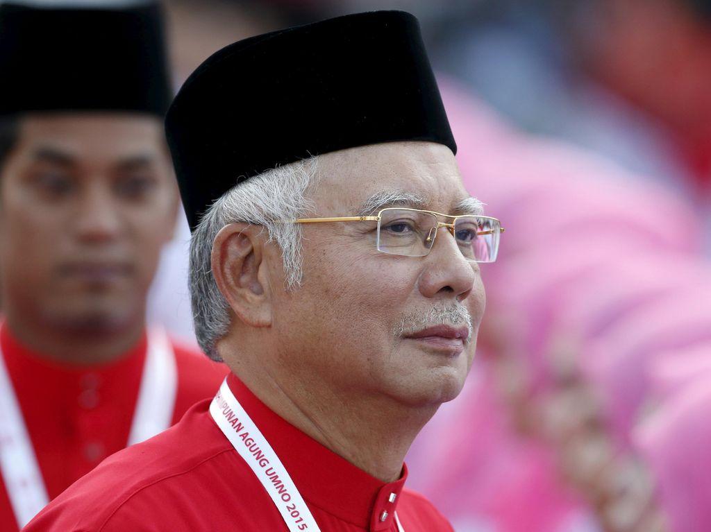 PM Najib Sebut Mimpi Buruk Akan Terjadi Jika Oposisi Berkuasa