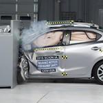 Tidak Ada Standar Test Tabrak di RI, Toyota Mengacu ke ASEAN NCAP
