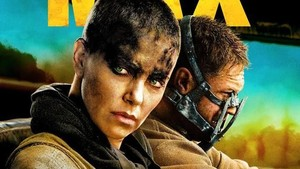 Mad Max Fury Masuk Daftar Terbanyak Nominasi Critics Choice Awards