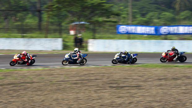 Indonesia butuh kerja sama pemerintah dan pengusaha untuk bisa mewujudkan mimpi kembali jadi tuan rumah seri MotoGP.