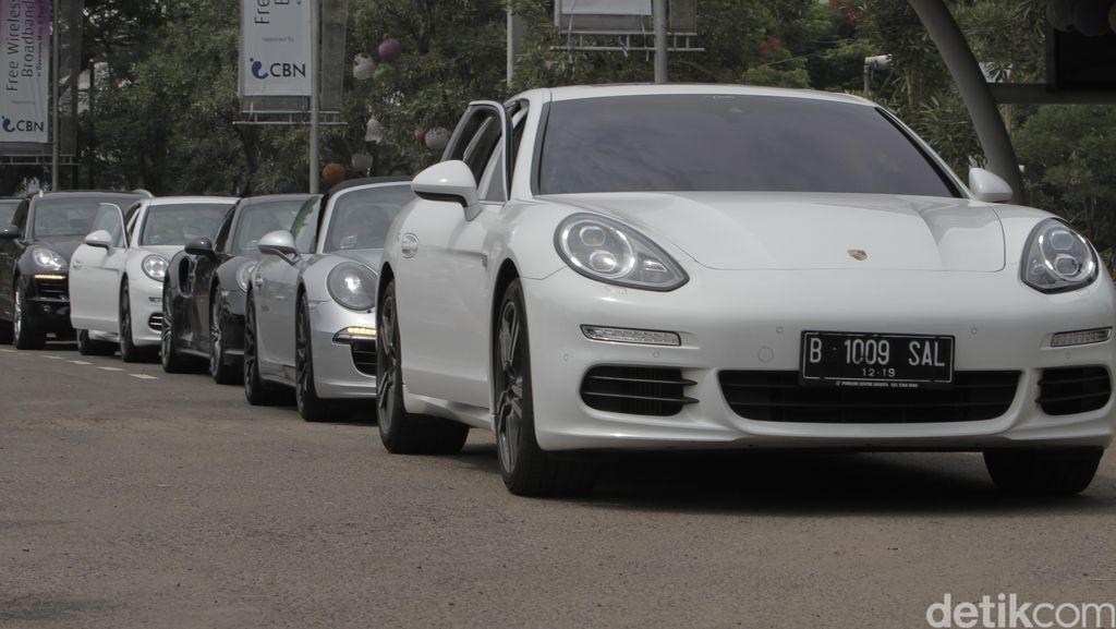 Porsche: Ayo Jajal Mobil Kami