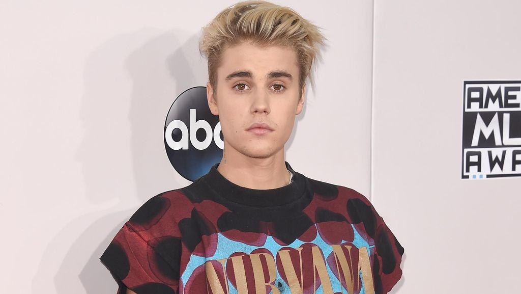 Ultah Ke-25, Ini 5 Ulah Justin Bieber yang Picu Kontroversi