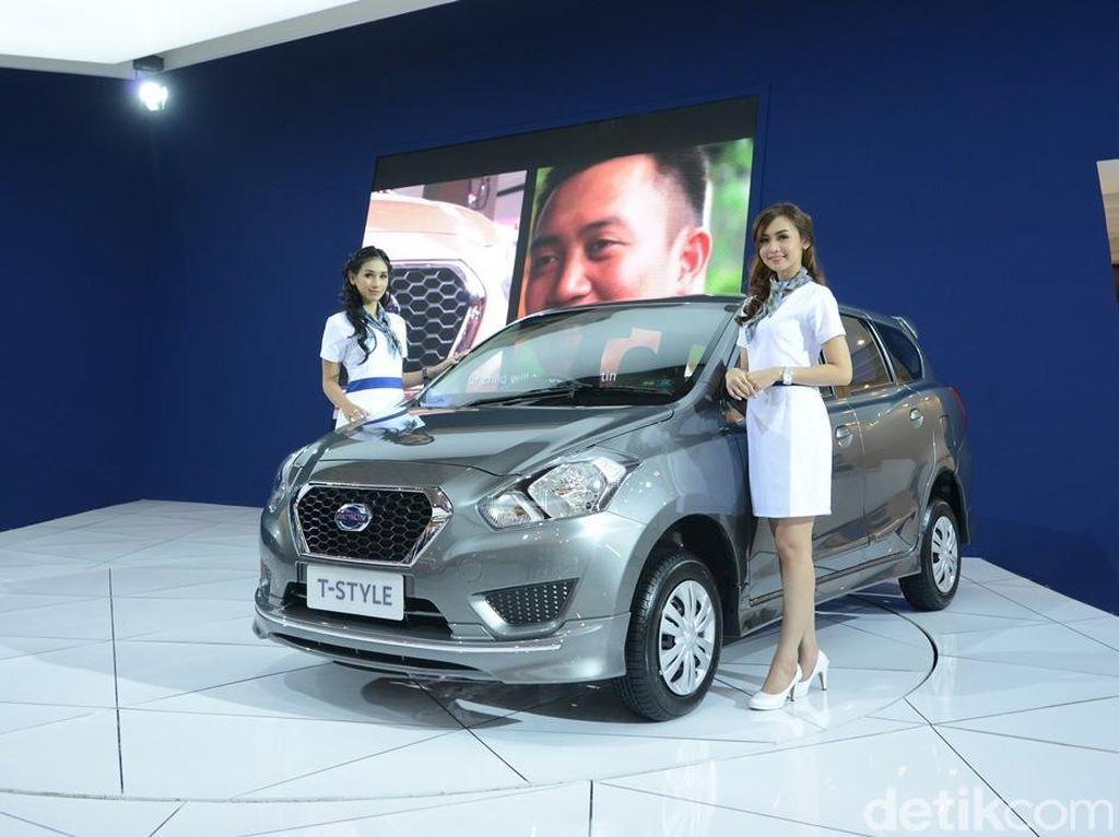Tiga Tahun, Datsun Jual 300.000 Mobil di Dunia