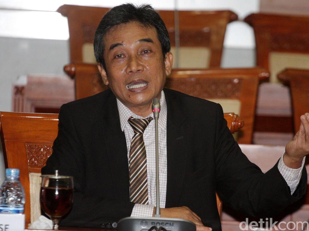 75 Pegawai KPK Masih Dinonaktifkan, Pemberantasan Korupsi Mandek!