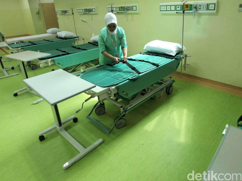 Ulama Usul Perawat Tak Tangani Pasien Lawan Jenis, Ini Kata Pemkab Pidie