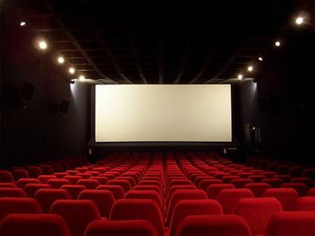 Bekraf Targetkan Jumlah Bioskop di RI Tembus 3.000