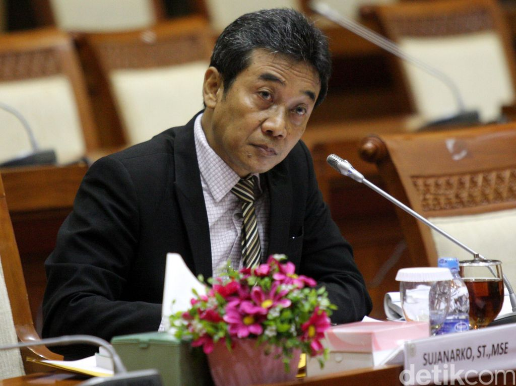 Eks Direktur KPK Heran dengan Pernyataan ala Anak-anak dari Ghufron