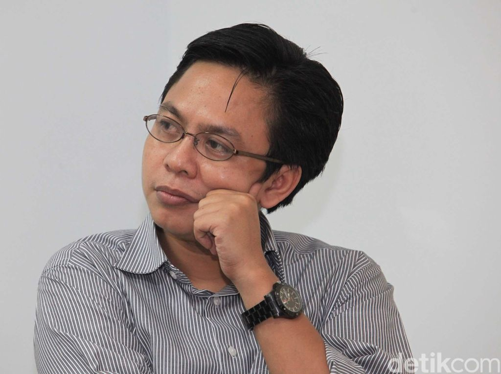 Ini Analisis Indikator Politik soal Elektabilitas RK-Ganjar Naik, Anies Turun