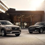 Kenalkan Dua Model Volvo Terlebih Dahulu, Ini Alasan Garansindo