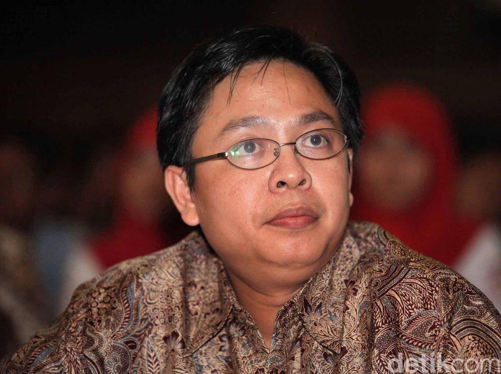 Survei Indikator: 36 Persen Responden Anggap Indonesia Kurang Demokratis