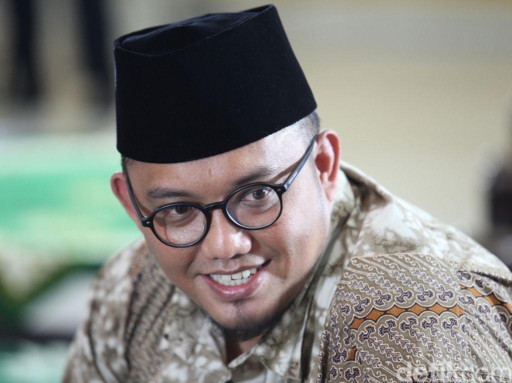 Disebut Fahri Tak Berkelas, Dahnil Tunjuk Tim Jokowi-Maruf