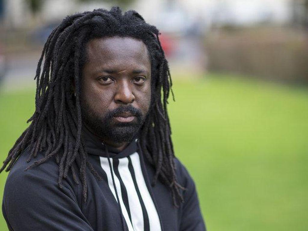 Penulis Asal Jamaika Marlon James Masuk 100 Orang Berpengaruh Versi TIME