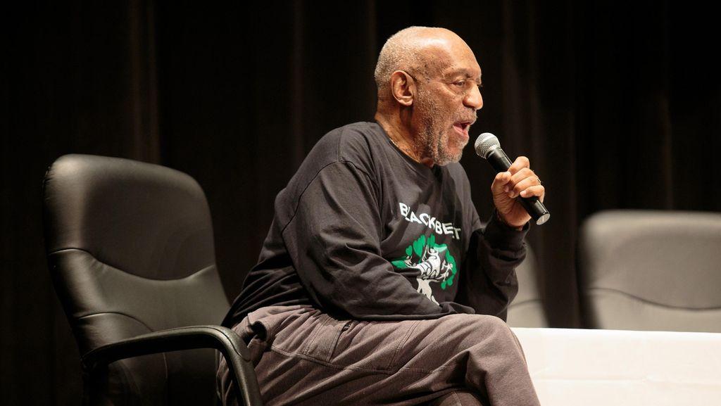 Bill Cosby Tuntut Balik Wanita yang Mengaku Jadi Korban Pencabulan