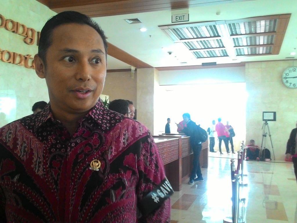 KPK: Ada 146 Saksi di Kasus Eks Bupati Cirebon Termasuk Nico Siahaan