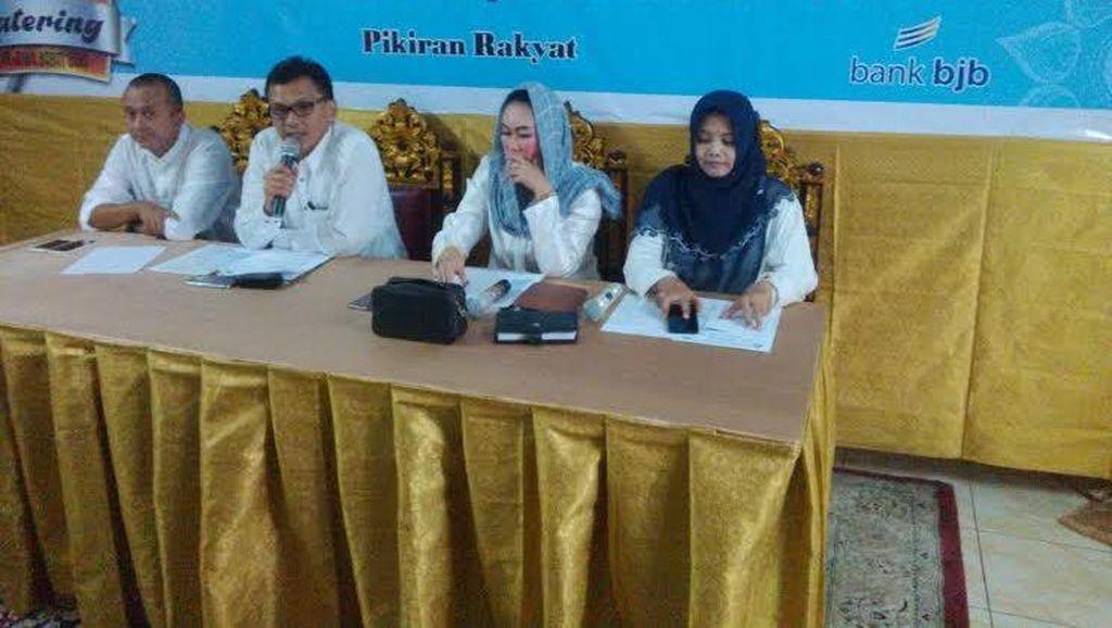 Pameran Katering dan Festival Makanan Sumatera Digelar di Bandung