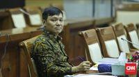 Kader PSI Surya Tjandra datang ke Istana Negara sebagai calon wakil menteri