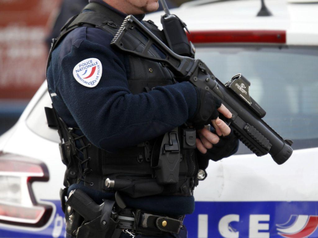 Bela Pemenggalan Guru Prancis, Anggota Parlemen Tunisia Diselidiki Polisi