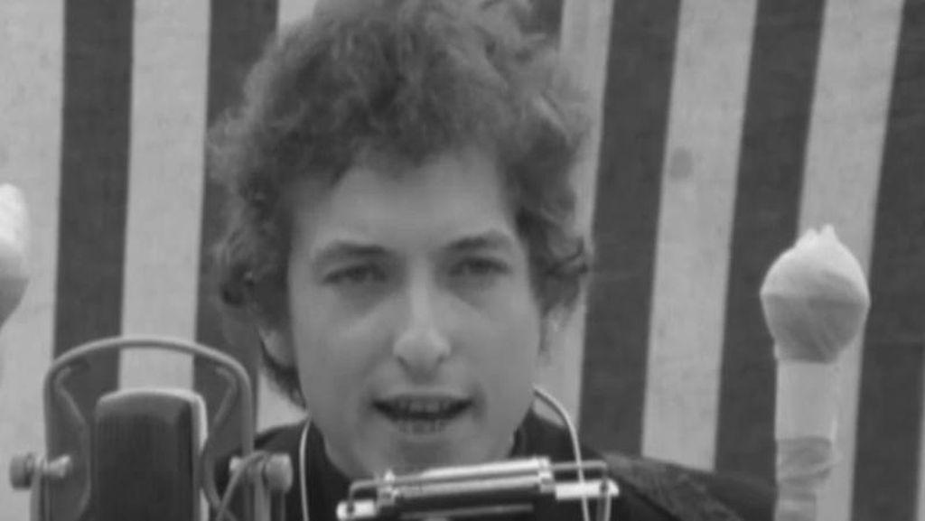Wah! Kutipan Lagu Bob Dylan Banyak Bertebaran di Jurnal Ilmu Kedokteran