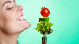 Bukan Comfort Food, Stres Tak Berkesudahan Itu Obatnya Superfood
