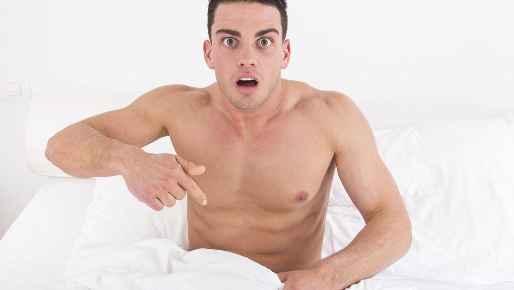 5 Dampak Negatif Bagi Pria Jika Keseringan Masturbasi