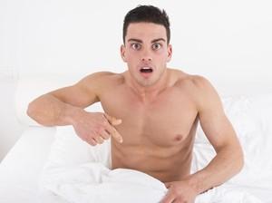 Riset: Masturbasi 21 Kali Sebulan Kurangi Risiko Kanker Prostat