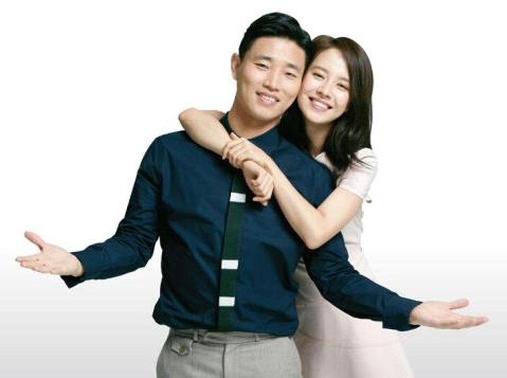 Kang Gary Nikah Tiba-tiba, Ini Kata Song Ji Hyo