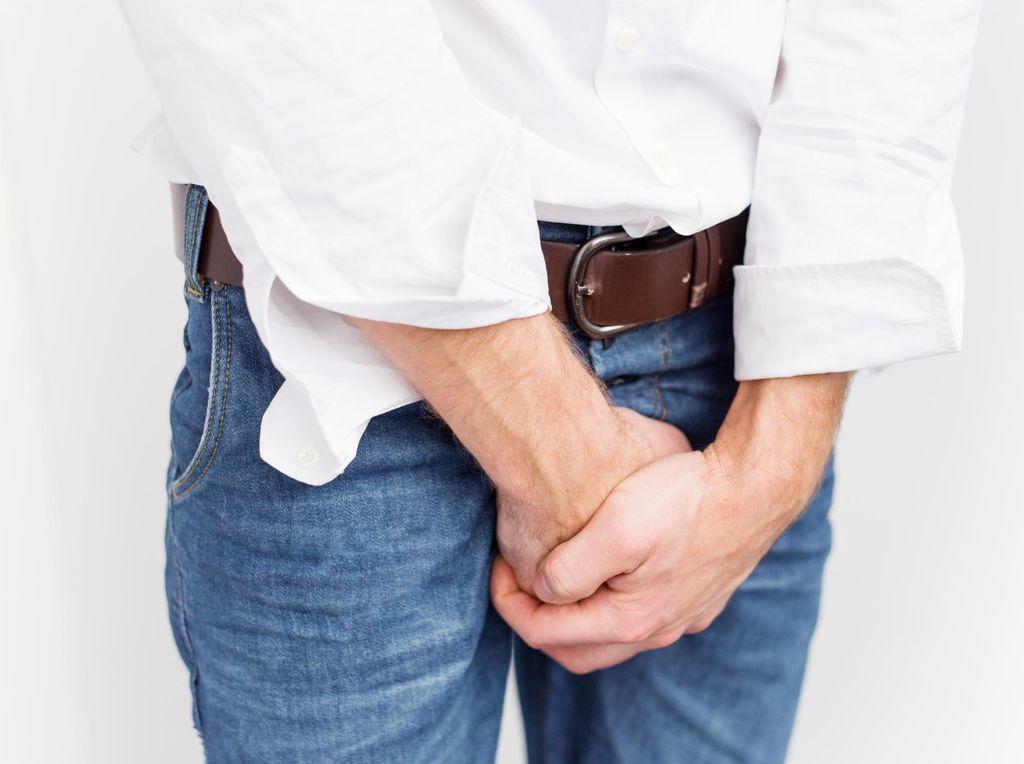 Studi Sebut Pria Besarkan Mr P Karena Dorongan Citra Diri