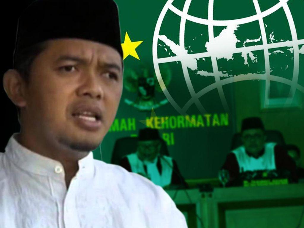 MKD: Anggota DPR Dilarang Terima Parsel, Harus Dikembalikan dan Lapor KPK