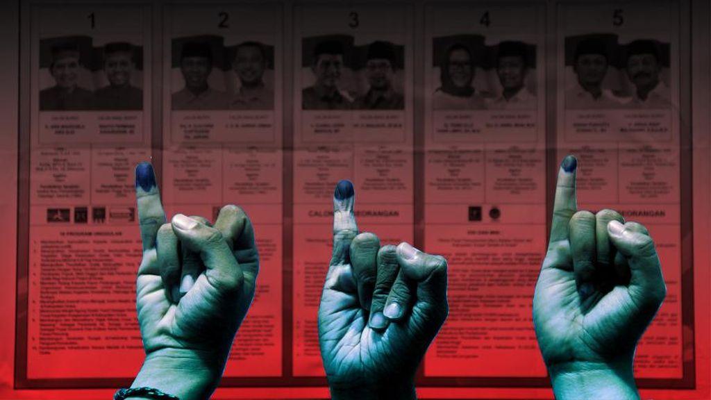 Bawaslu Banten Terima 79 Laporan Dugaan Pelanggaran Pilkada