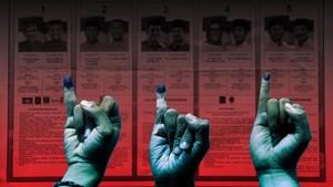 Menimbang 3 Kader Golkar Merebut Posisi Gubernur Riau