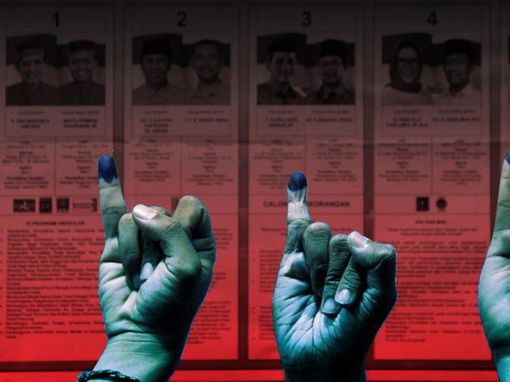 Segera Sahkan PKPU, DPR Ngotot Terpidana Hukuman Percobaan Bisa Ikut Pilkada