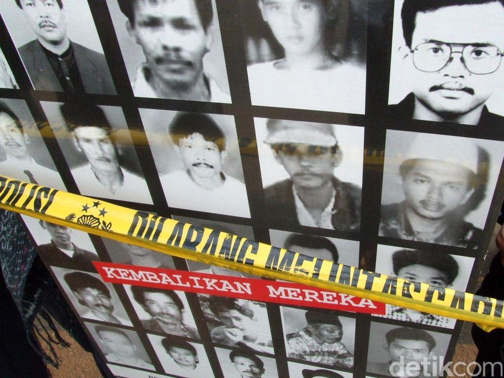 IKOHI Kritik Pengangkatan 2 Eks Tim Mawar Jadi Pejabat Kemenhan