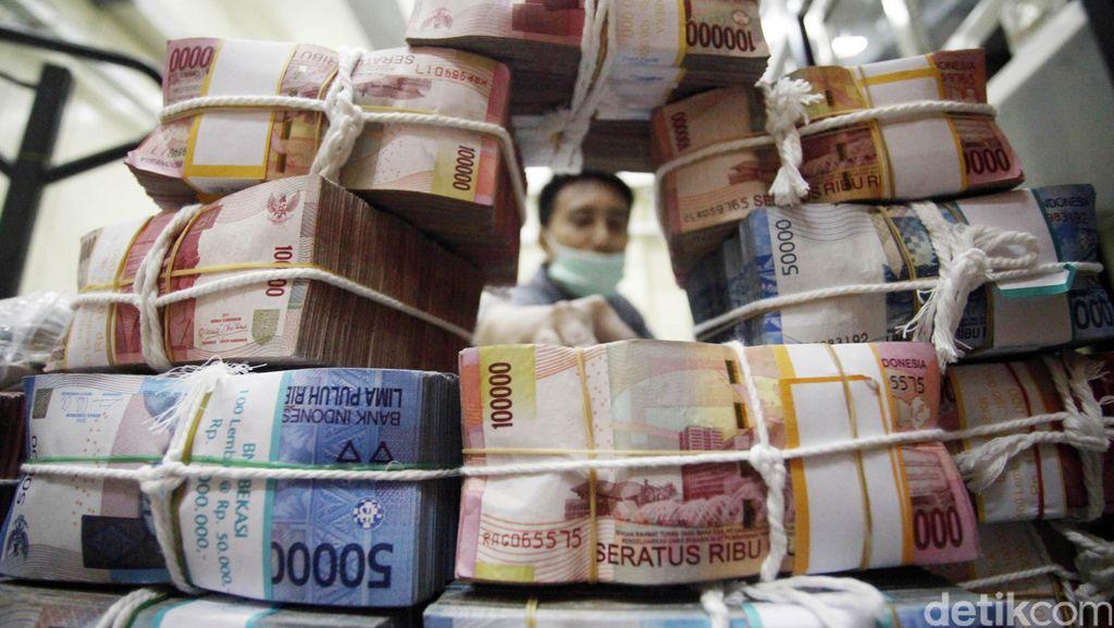 Tujuh Kementerian/Lembaga Dapat Tambahan Anggaran Tahun Ini