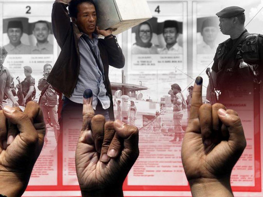 Viral Sekcam Dukung Paslon Pilwalkot Makassar, Pemkot Serahkan ke Bawaslu