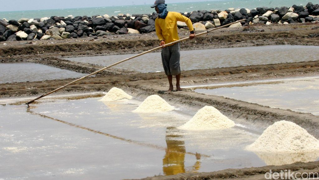 Jelang Ramadan, Impor Gula Hingga Garam Naik