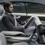Serius Garap Mobil Otonom, Volvo Gaet Produsen Perangkat Keamanan Otomotif