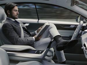 Michigan Siapkan Infrastruktur untuk Mobil Otonom