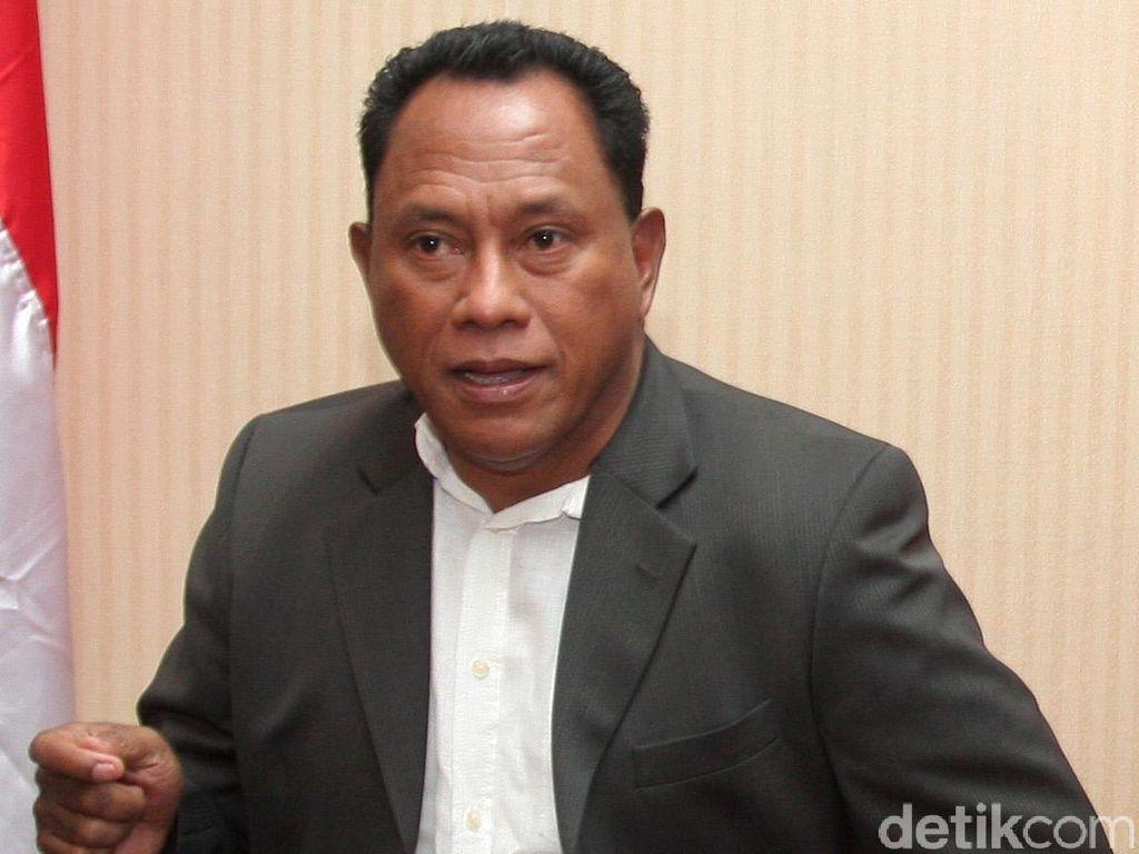 Pansus DPR Setujui 21 Usulan DIM Terkait Revisi UU Otsus Papua
