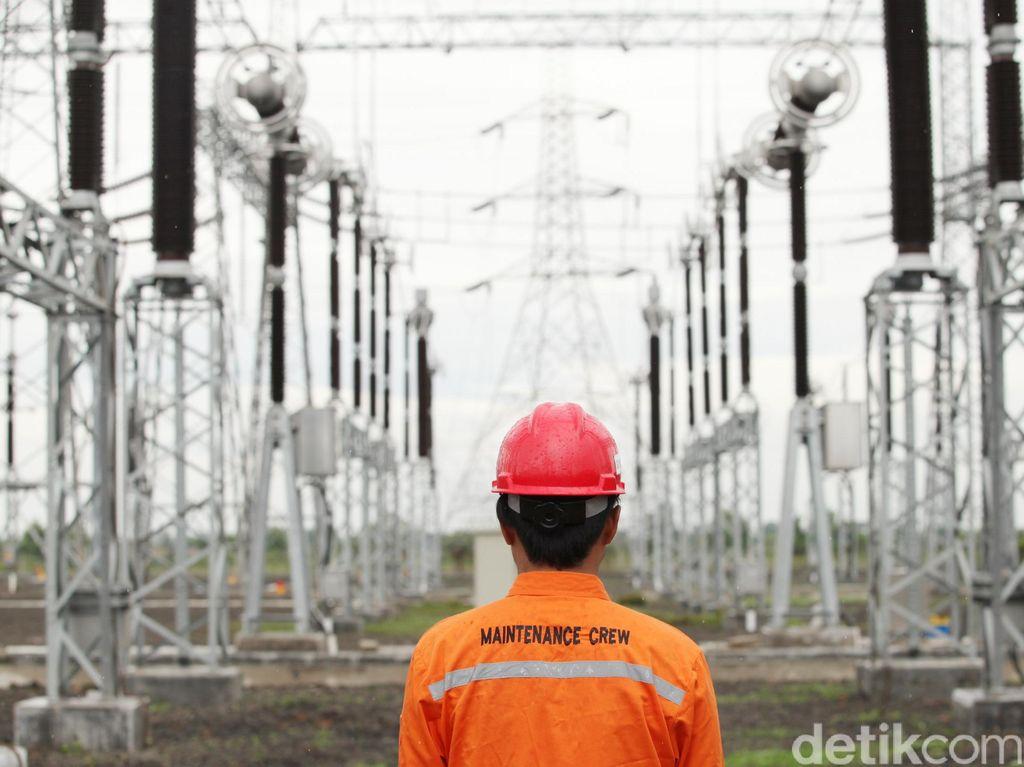 PLN Kesulitan soal Lahan Bangun Pembangkit Energi Terbarukan