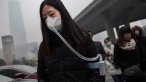 Aneka Fakta Unik Setelah Beijing Keluarkan Peringatan Terkait Polusi Udara